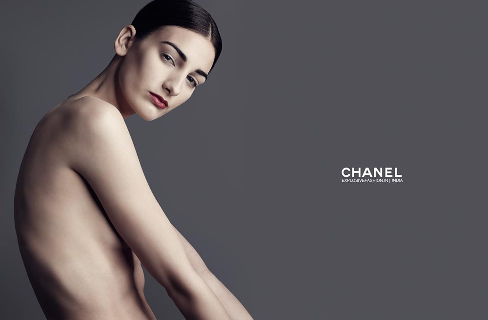 CHANEL – EXPLOSIVEFASHION.IN