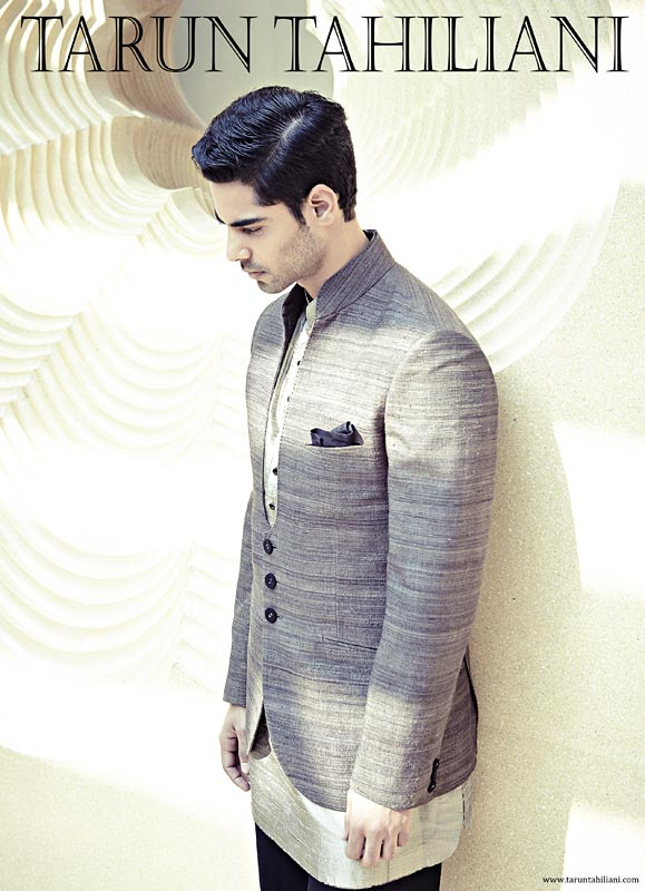TARUN TAHILIANI – MEN