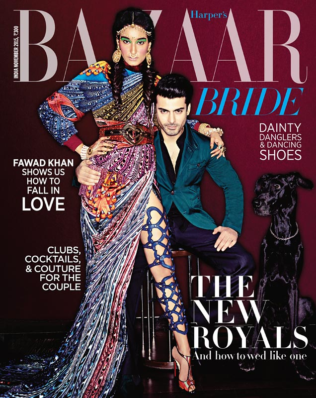 Fawad Khan Bazaar Bride_Nov2015_01