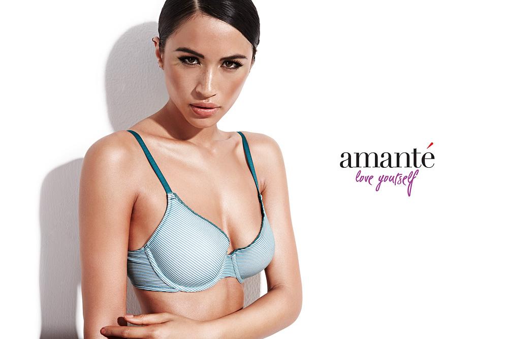 AMANTE' FINE LINGERIE