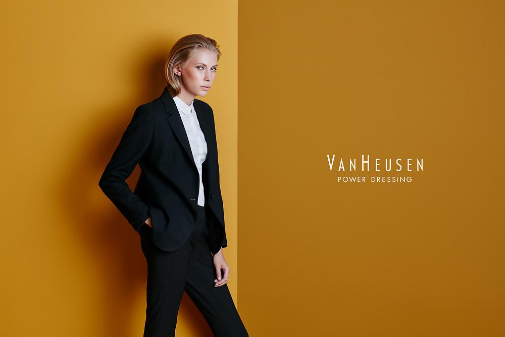 VAN HEUSEN – WOMEN