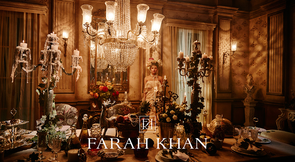 FARAH KHAN FINE JEWELLERY