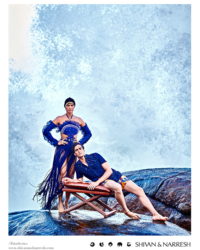 SHIVAN & NARRESH – FAGUN