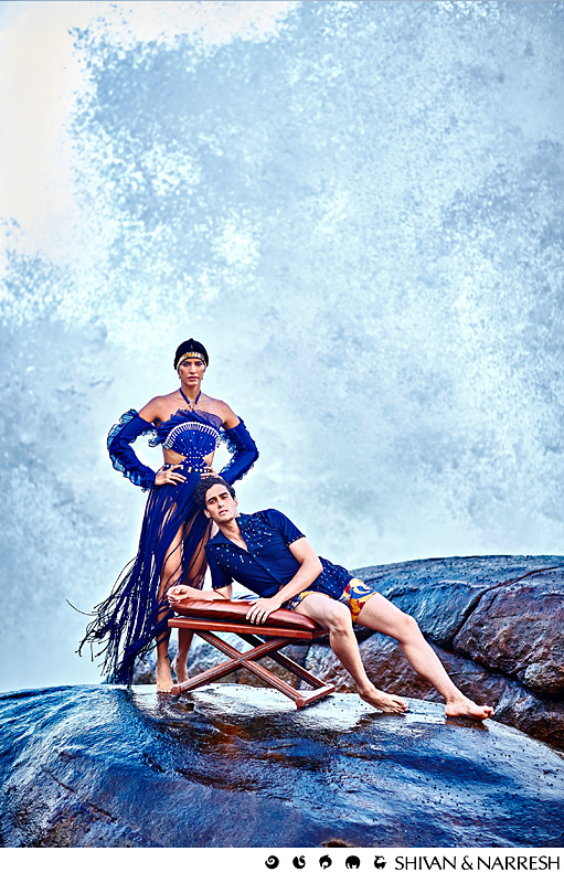 SHIVAN & NARRESH – ICONOROSH