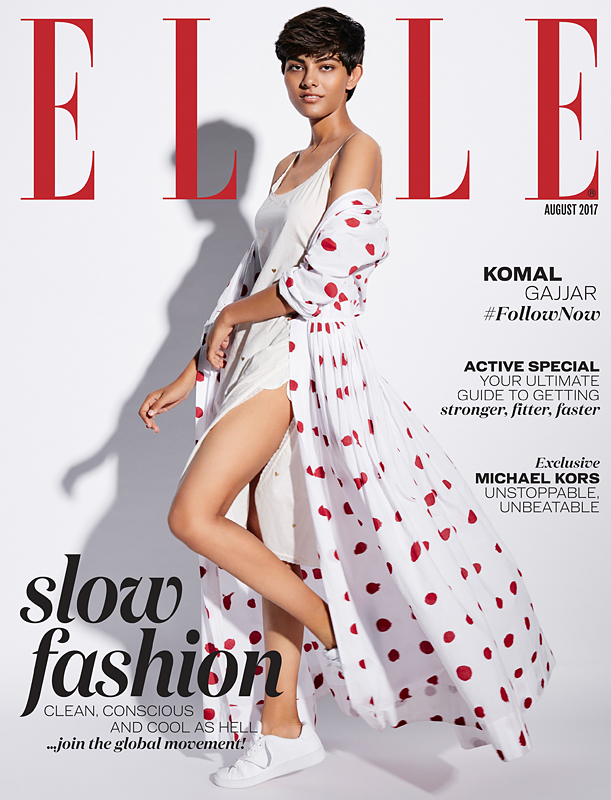ELLE DIGITAL AUG '17