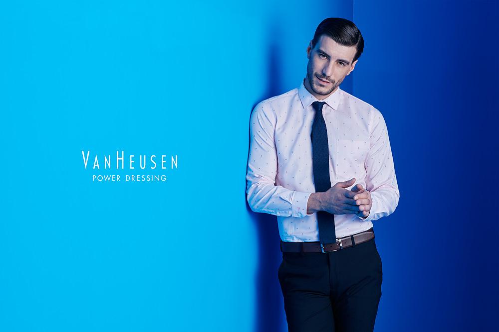 VAN HEUSEN – MEN