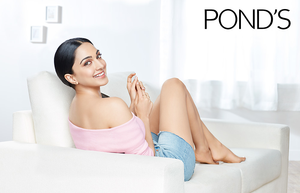 PONDS – KIARA ADVANI